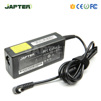 65W 19V3.42A 5.5*2.5mm laptop adapter for Acer Toshiba Asus