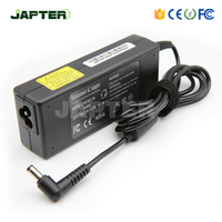 90W 19V4.74A 5.5*2.5mm AC adapter for laptop Toshiba Asus Acer Fujitsu Lenovo